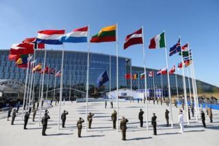 Makao makuu ya NATO