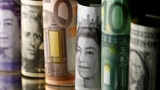 Хорижий валюталар