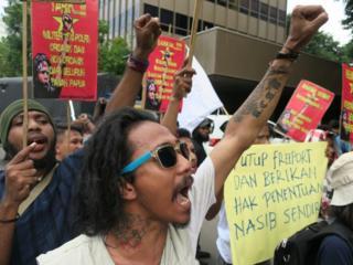Aliansi Masyarakat Papua