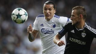 Qarabağ-Kopenhagen oyunu