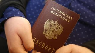 Rossiya pasporti