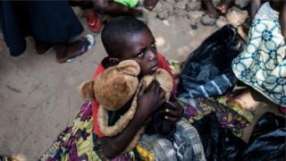 DR Congo cholera don kill over 500 people