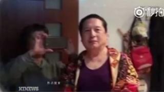 辛玥和結婚47年的妻子冷蕊