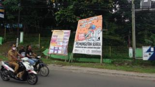 Suasana di Papua