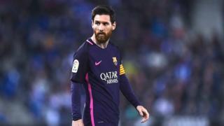 L'international argentin, Lionel Messi et son père Jorge avaient été condamnés en juillet 2016 pour une fraude portant sur 4,16 millions d'euros