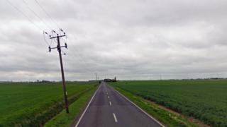 B1168 Lincolnshire