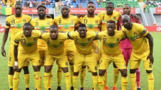 Mali yakuwemwo mu nkino z'ijonjora mw'ihiganwa rya Afcon 2017