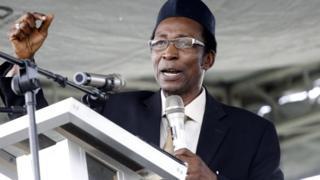 Sheikh Ahmed Mohammed Awal Monrovia