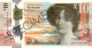 new banknote