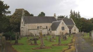Abercorn Parish Church