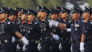 Kepolisian Malaysia