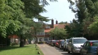 Cygnet Hospital, Godden Green