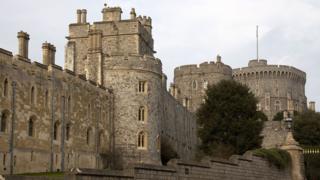 Віндзорський замок