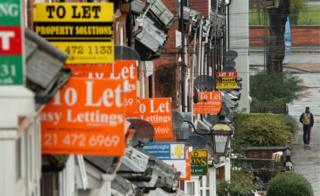 properties to let