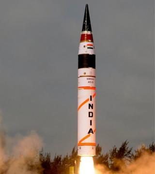 अग्नि मिसाइल