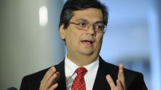 Flavio Dino, governador do Maranhão