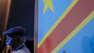 """Le vieil opposant, âgé de 84 ans, """"va effectuer un voyage pour la Belgique"""" ce mardi 24 janvier annonce l'Union pour la démocratie et le progrès social (UDPS)."""