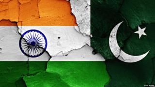 भारत आणि पाकिस्तान