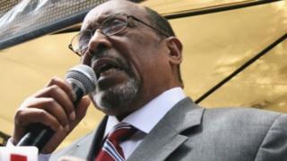 Somaliland oo ka soo horjeesatay in cunaqabateynta hubka Soomaaliya laga qaado