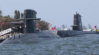 Tàu ngầm Đài Loan
