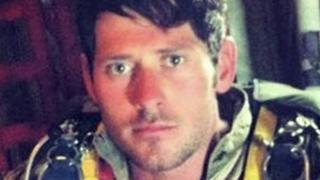 Sgt Mat Tonroe