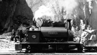 Y tren
