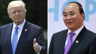 Thủ tướng Việt Nam Nguyễn Xuân Phúc dự kiến sẽ thăm Mỹ