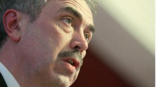 """Кірюшин був головою правління ВАТ """"Укртранснафта"""""""