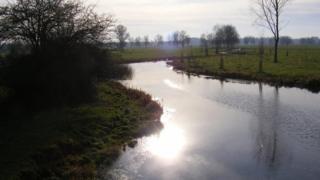 River Waveney