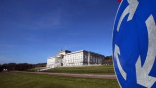 The event will begin from the Stormont estate in Belfast