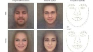 एखाद्या व्यक्तीचा लैंगिक कल चेहऱ्यावरून ओळखता येण्याचे अल्गोरिदम विकसित केल्याचा दावा संशोधकांनी गेला आहे.