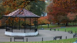 Parc Pont-y-pŵl