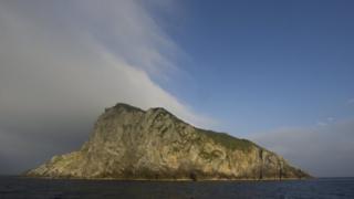 جزيرة أوكينوشيما