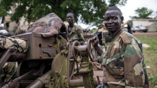 Violences en RCA: 15 morts à Kaga-Bandoro