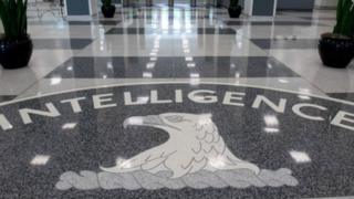 Shirika la ujasusi nchini Marekani CIA