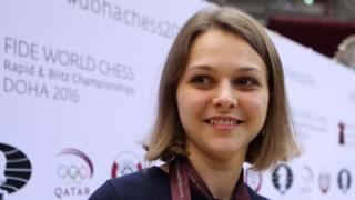 Анна Музичук