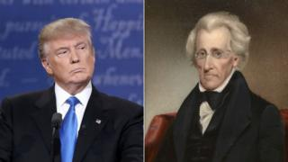 Trump-Jackson