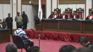 Ahok, Basuki, Jakarta