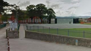 Ysgol Gymraeg Dewi Sant, Rhyl