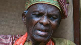 Oba Samuel Odulana Odugade
