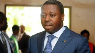 Le président togolais est le président en exercice de la CEDEAO.