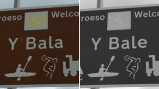 Y Bale