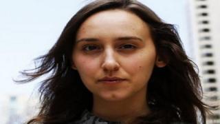 صابرينا باسترسكي