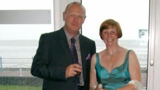 Michael and Anne Parkington