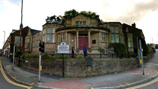 Walkley Library, South Road, Sheffield