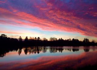 Helensburgh sunrise