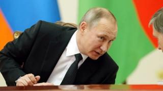 相關報告稱普京親自下令發動黑客攻擊干擾美國大選