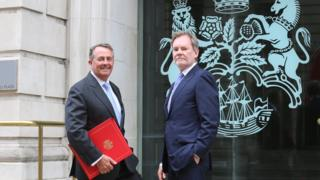 Crawford Falconer takes adult post as UK's tip trade negotiator