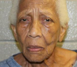 Picture of Doris Payne which has been released by Chamblee police
