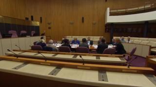 Health Scrutiny Committee